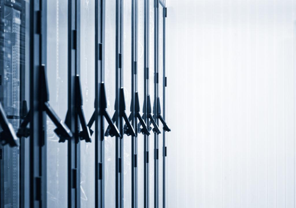 E-LINE chráni servery Microsoftu a IBM. Zabezpečte si dáta s Dirakom